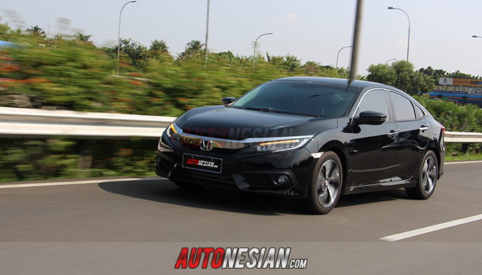 All New Honda Civic