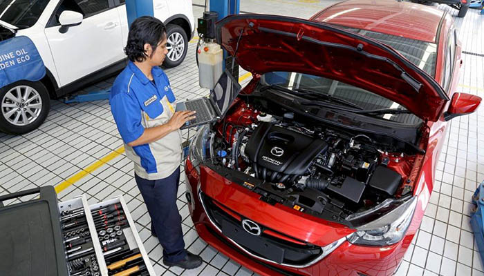 "Mazda gelar program ""Mazda Lebaran Program 2017"""
