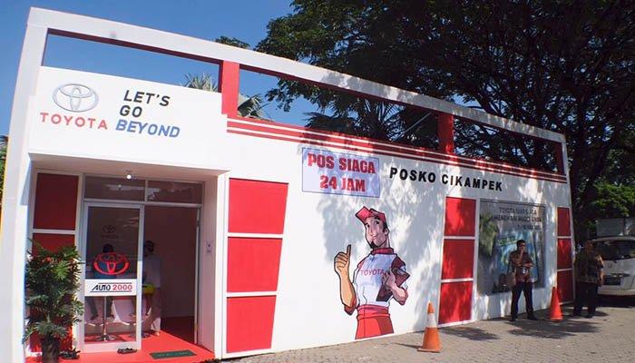 toyota-indonesia-layanan-mudik-posko