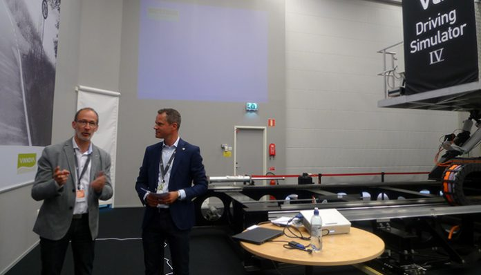 Volvo Trucks Safety Experience Day