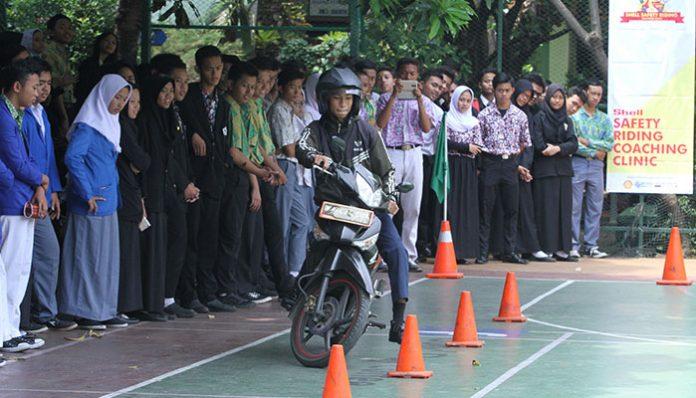 Shell Road Safety Coaching Clini