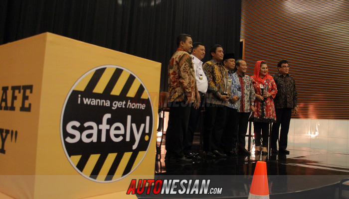indonesia road safety award (irsa) 2017