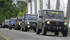 Mercedes Jip Indonesia