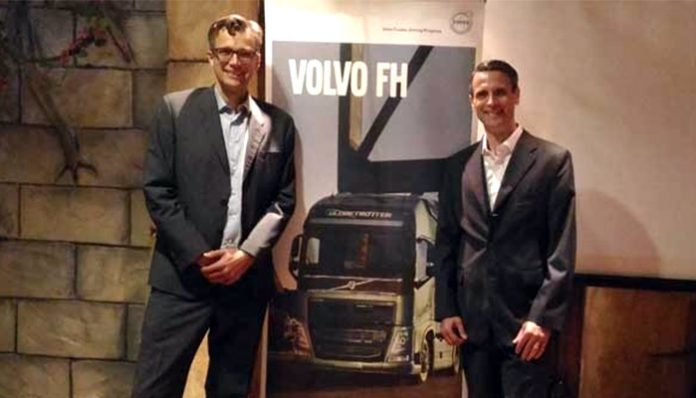 Volvo Group Indonesia
