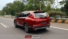 New Honda CR-V 1.5 Turbo Prestige