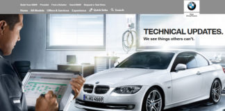 BMW Online Technical Updates