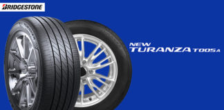 Bridgestone New Turanza T005A