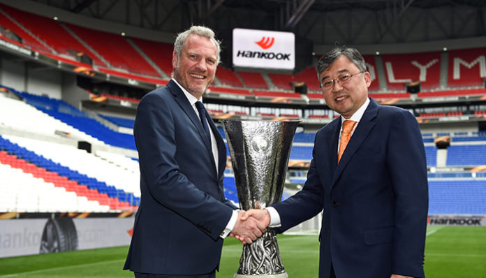 Hankook Tire UEFA Europa League Final