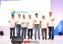 Astra Financial
