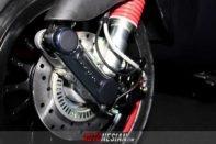 Vespa Sprint Carbon Limited Edition