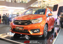 All New Honda RS