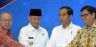 GIIAS 2018 diresmikan Jokowi