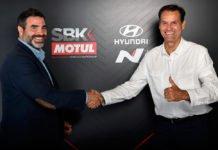 hyundai Motul FIM Superbike World Championship