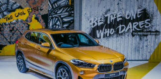 BMW X2 Indonesia