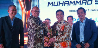 pertamina lubricants BUMN Branding & Marketing Award 2018