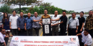 DFSK unit fleet glory 580 dan supercab