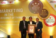 Auto2000 Indonesia Best Award (IBBA) 2018