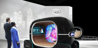 KIA Emotion Recognition Tech