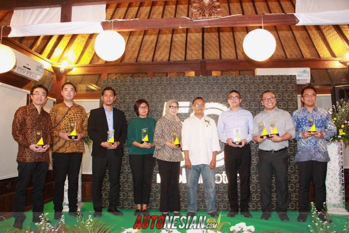 mobilmotor Indonesian Car of The Year ICOTY 2018