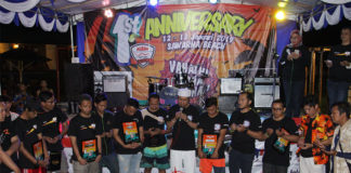 KTM Owners Community Indonesia