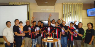 Toyota Agya Club Chapter Garut