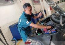 Suzuki Day di Dealer Suzuki Pondok Indah