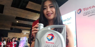 Total Quartz 8000 Future GF-5 0W-20 full synthetic