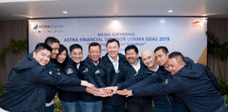Astra Financial GIIAS Surabaya 2019