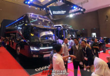 Busworld South East Asia Exhibition 2019