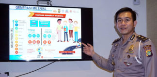 Millenial Road Safety Festival 2019