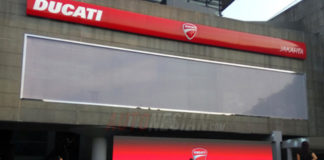 Ducati Indonesia Flagship Store