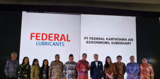 Federal Karyatama HR Asia Best Companies