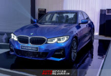 All-New BMW Seri 3