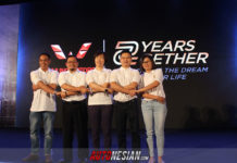 Wuling Motors Indonesia