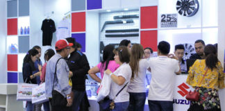 suzuki indonesia Genuine Parts dan Genuine Accessories