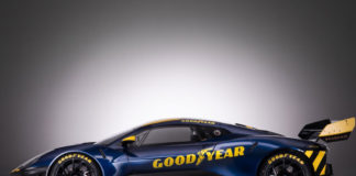 Goodyear dan Brabham Automotive