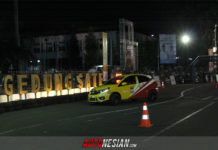 Honda Brio Saturday Night Challenge Bandung