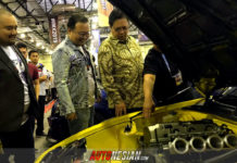 Indonesia Modification Expo IMX 2019