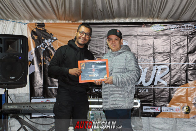 KTM Owners Community Indonesia ADVENTOUR