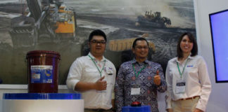 Mobil Lubricants Indonesia Mobilgrease EP 2