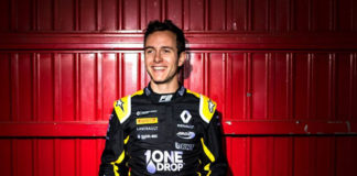 Renault Sport Racing Anthoine Hubert