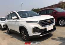 wuling almaz all new chevrolet captiva