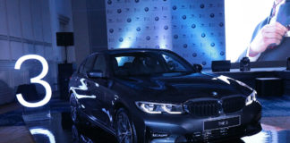 All-New BMW 320i Sport Indonesia