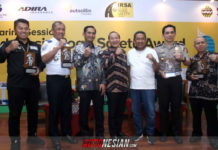 IRSA Indonesia Road Safety Award 2019