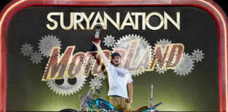 Suryanation Motorland Battle Surabaya 2019