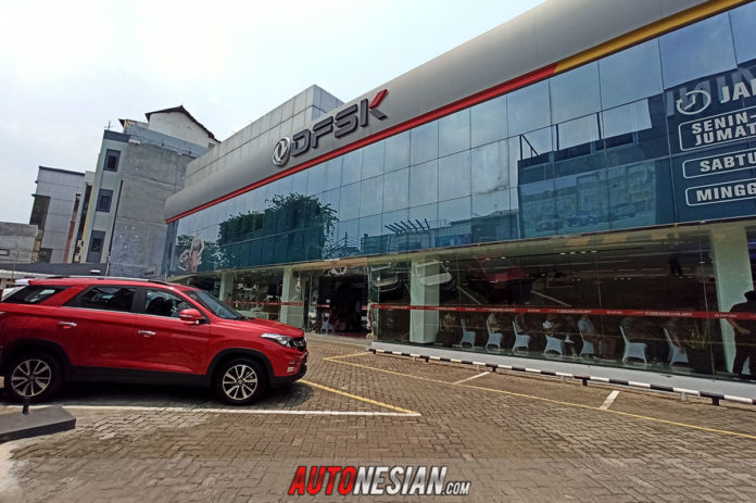 Dealer DFSK Indonesia Pondok Indah