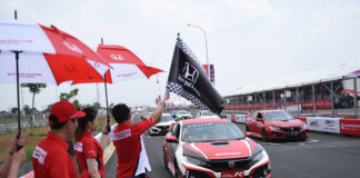 Honda Civic Type R R Club Indonesia