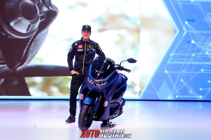 all New Yamaha Nmax Abs MY 2020