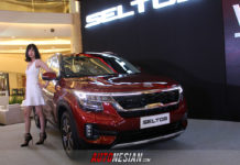All New Kia Seltos Indonesia