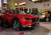 All New Mazda CX-30 Indonesia